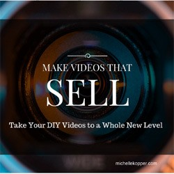 Make Videos That Sell