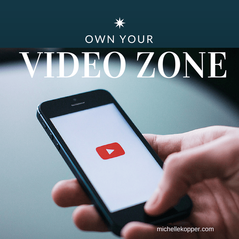 Own Your Video Zone